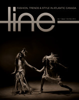 LINE Issue 1.1